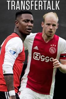 TT: Feyenoord laat Hansson gaan, Hiariej naar Australië
