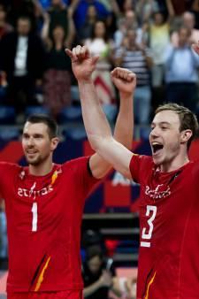 Les Red Dragons ne tremblent pas face à l'Espagne et alignent un troisième succès