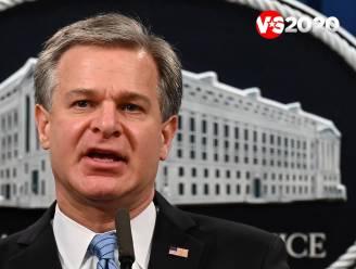 FBI: Rusland en Iran proberen kiezers te beïnvloeden