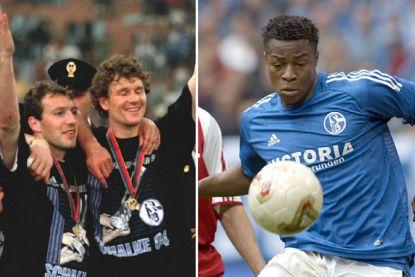 Raman in voetsporen van 'Kampfschwein Willi' en andere Schalke-Belgen