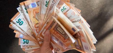 Het regent miljoenen euro's  aan coronasteun in Breda