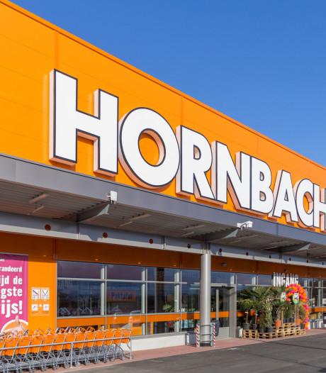 Hornbach wil minstens 20 bouwmarkten in Nederland