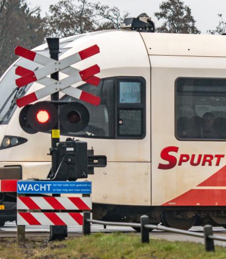 Seinstoring verholpen: tussen Wehl en Didam rijden weer treinen