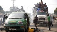 Duizenden moslims ontvluchten Centraal-Afrikaanse Republiek