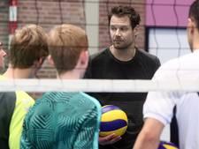 Volleybalclinic met  Nummerdor zet jongensvolleybal op de kaart in Eibergen