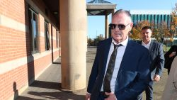 Paul Gascoigne vrijgesproken van seksuele agressie