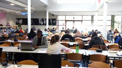 Examens duren week langer door corona: studenten KU Leuven tonen begrip