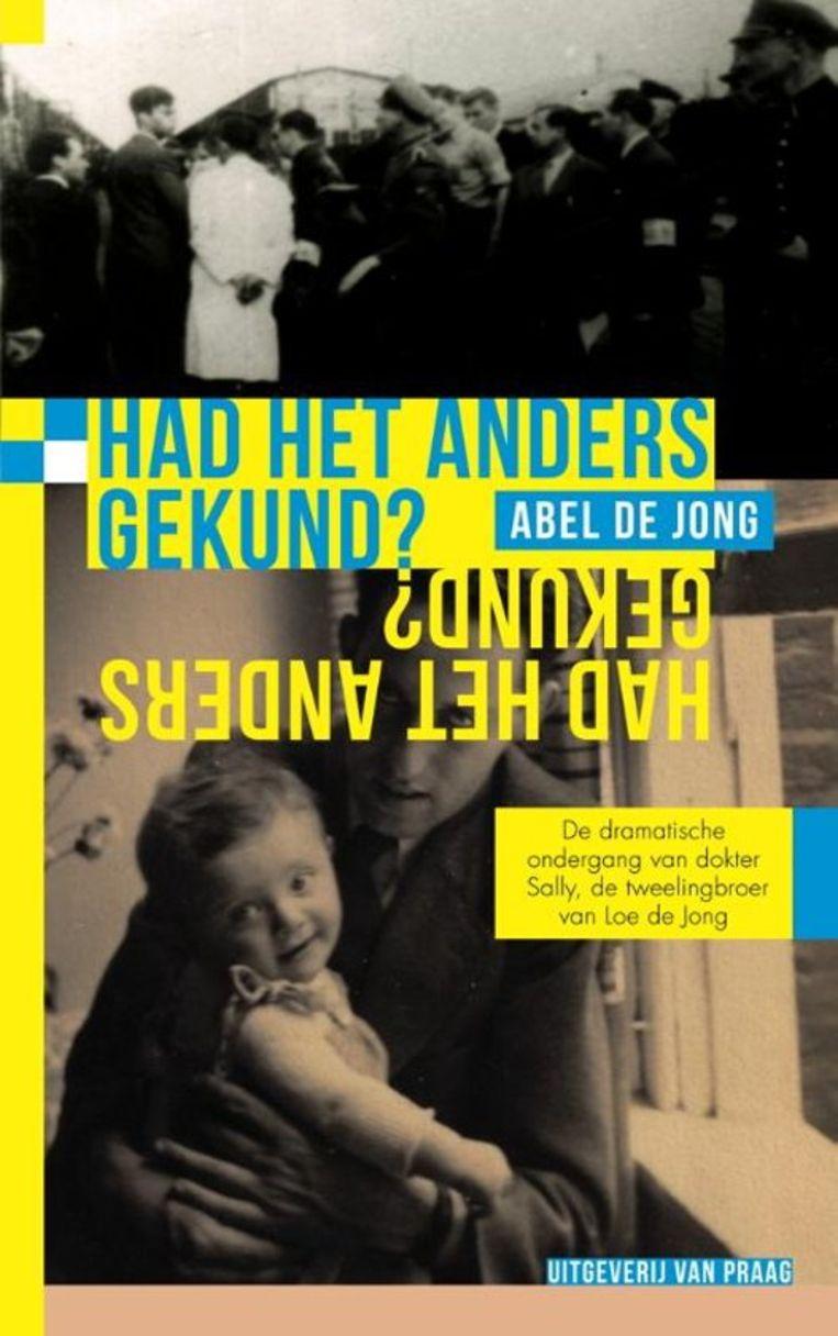 Abel de Jong Beeld