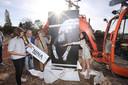Nina Derwael krijgt haar eigen sporthal in Sint-Truiden