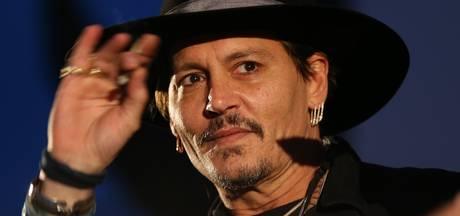 Johnny Depp: Ik ben geen acteur, ik ben leugenaar