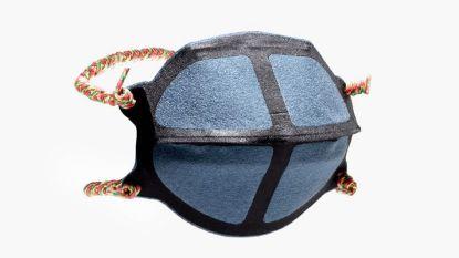 Nike en New Balance zullen mondmaskers maken van ... sneakers