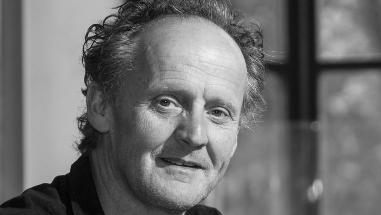 Frank van Vree is nu decaan van de faculteit Geesteswetenschappen van de Universiteit van Amsterdam Beeld /