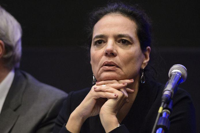Christine Defraigne (MR).