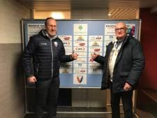 Van Dijnsen 'is nog niet klaar bij Klundert' en kiest voor vierde seizoen
