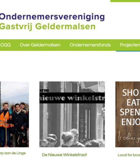 Voorzitter Gastvrij Geldermalsen stapt op: 'Het plezier is weg'