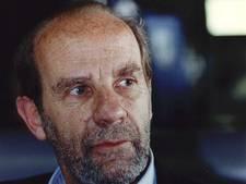 Oud-diplomaat Coen Stork overleden