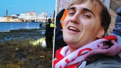 Vermiste Antwerp-supporter Ben Vanleene (28) levenloos teruggevonden