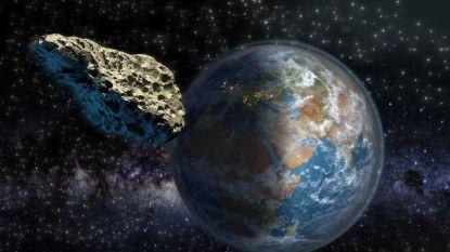 Groter dan de Burj Khalifa: 'potentieel gevaarlijke' asteroïde zal binnenkort langs de aarde scheren