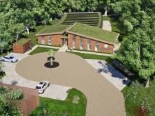 Roparun is gul voor hospice Bommelerwaard; 70.000 euro voor inrichting De Samaritaan