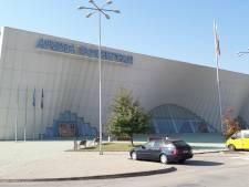 Arena Botevgrad wacht op New Heroes