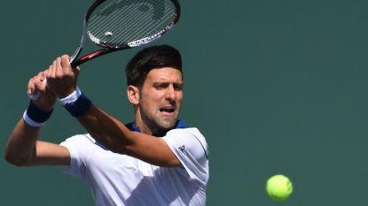 Djokovic verrassend onderuit tegen nummer 109 - Ook Wickmayer en Bemelmans mogen koffers pakken