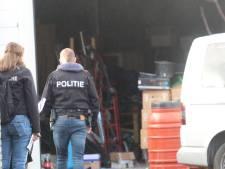 Politie treft drugslab aan in Apeldoorn, man uit Amsterdam (48) aangehouden
