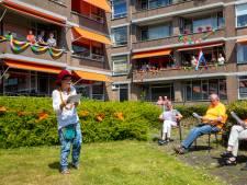 Met strippenkaart kunnen Maassluise senioren hele zomer bewegen