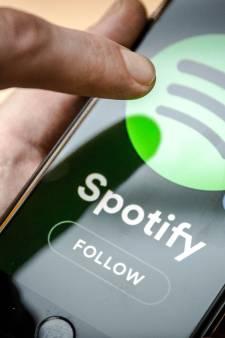 Spotify verwijdert limiet voor toevoegen van nummers aan bibliotheek