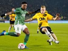 Miljoenentransfer Van Hecke afgerond: verdediger van NAC naar Brighton