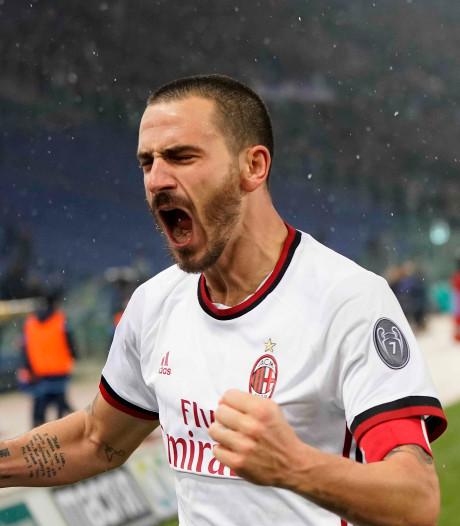 Transfermarkt in Serie A sluit al op 18 augustus