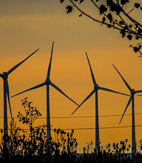 'Bijeenkomsten voor nieuwe energie in gemeente Haaksbergen waren nuttig'