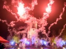 Valkenswaard: 'Ook in de toekomst kan vuurwerkshow gewoon geld krijgen'