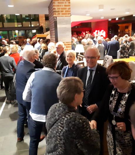 Hellendoornse burgemeester pleit voor nuance en verdraagzaamheid