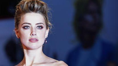 Amber Heard pikt alweer een bekende ex in