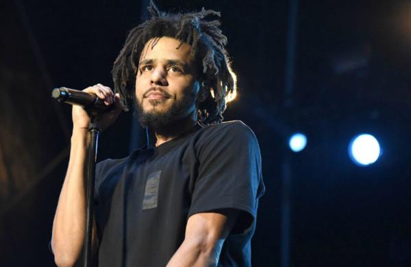 Zo mooi kan hiphop dus zijn: J. Cole op festival Woo Hah! (vier sterren)