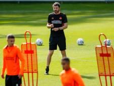 Wordt Apollon Limassol 'gevalletje  Ludogorets' voor PSV?