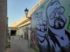 Schildering man met pistool in steeg van synagoge 'kwetsend'