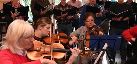 Zingen op hoog niveau in Oploo en Overloon: 'Deze kerken hebben fijne akoestiek'