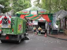 Dar: Schonere straten dankzij extra afvalpunten