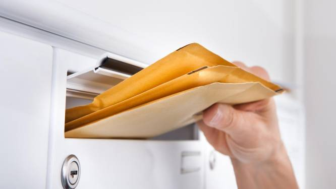 Werkstraf voor postbode die post weggooit nadat hij zwaardere ronde kreeg