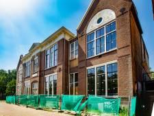 Fiasco dreigt voor Houtmarktschool: aangifte tegen ontwikkelaar bovenop faillissementsaanvraag
