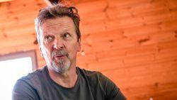 """Lucas Van den Eynde openhartig in 'De Rotonde': """"Na acht maanden zwijgen begon mijn vader plots te praten"""""""