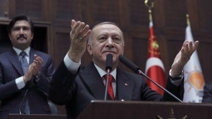 Opnieuw honderden arrestatiebevelen tegen 'Gülen-aanhangers' in Turkije