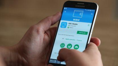 NMBS-tickets binnenkort te koop via KBC Mobile-app