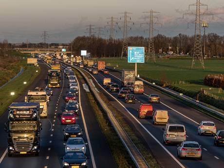 'Automobilisten merken snel verschil na nieuwe investering in A15'