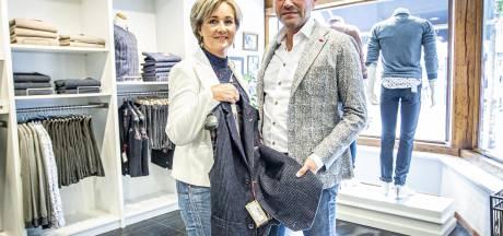 Rijssens familiebedrijf Koedijk Mode gelooft in kracht fysieke winkel: 'Kleding moet je zien en voelen'