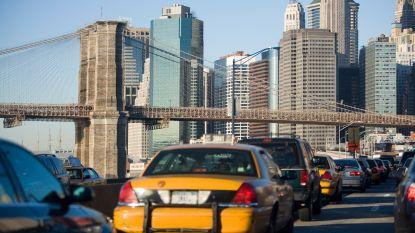 New York wil auto's in Lower Manhattan tol laten betalen