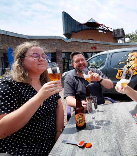 In Gorinchem is een smaakvolle traditie geboren dankzij stadsbrouwerij Dukes