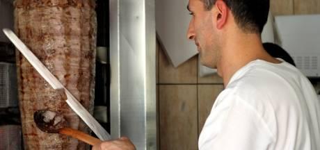 Twist om kebabkraam in Budel
