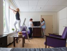 Hospice voor mensen met dementie in Oosterhout: 'Dit moet een plek van rust zijn'